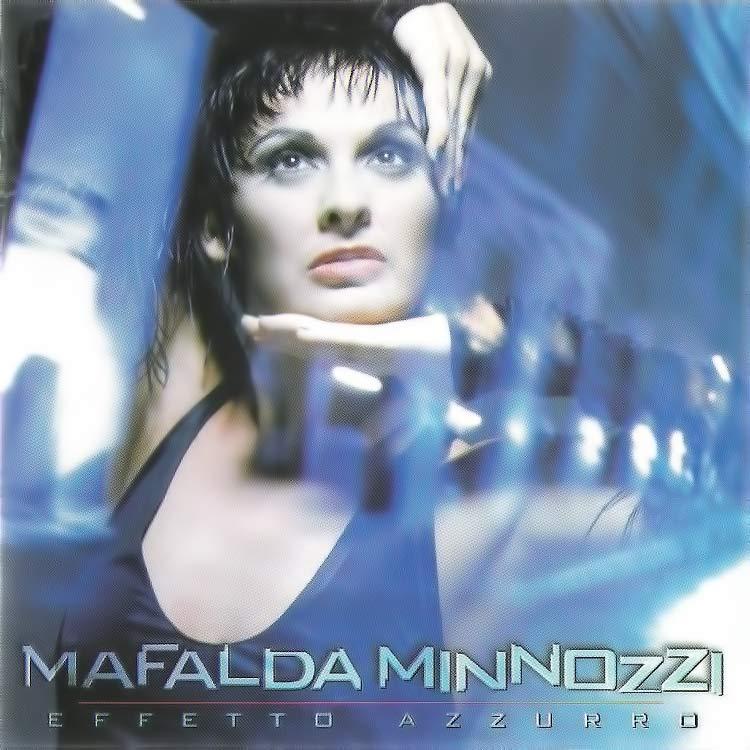 Effetto Azzurro - Mafalda Minnozzi