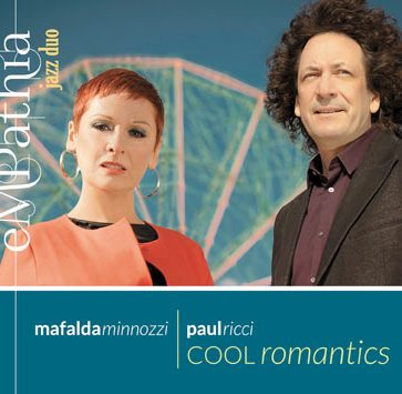 eMPathia Cool Romantics-cover