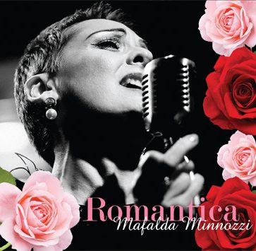 Romantica - Mafalda Minnozzi